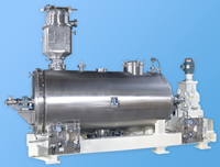 image of vacuum dryer