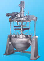 image of solids induction system